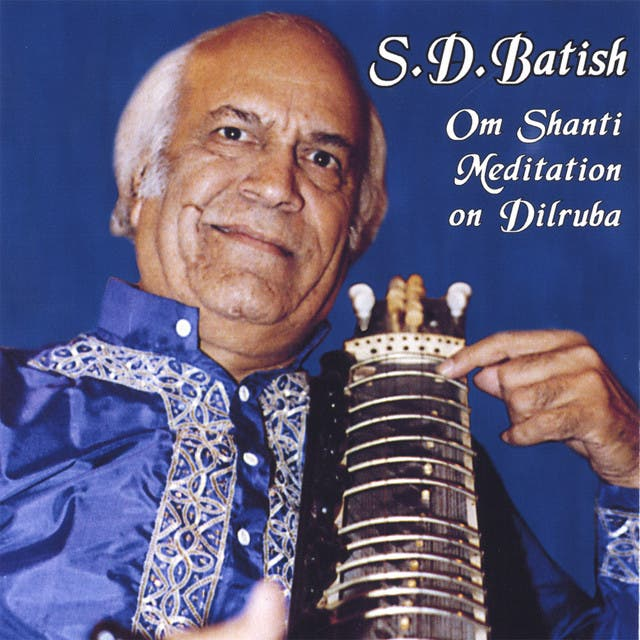 S.D. Batish image