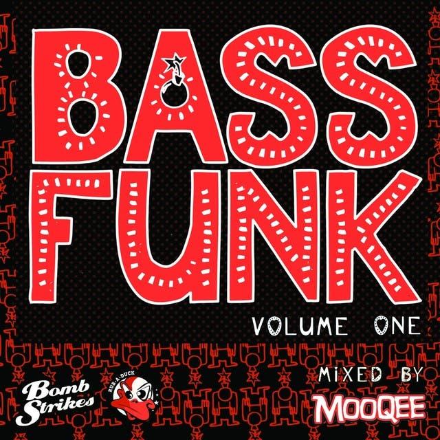 Bass Funk Volume 1