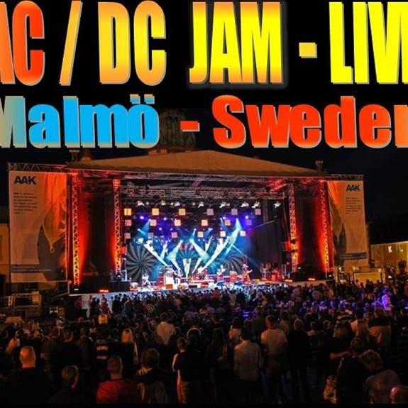 AC/DC JAM image
