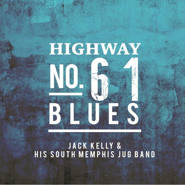 Jack Kelly & His South Memphis Jug Band image