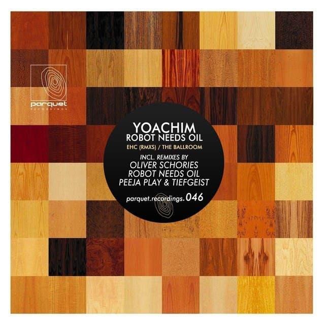 Yoachim