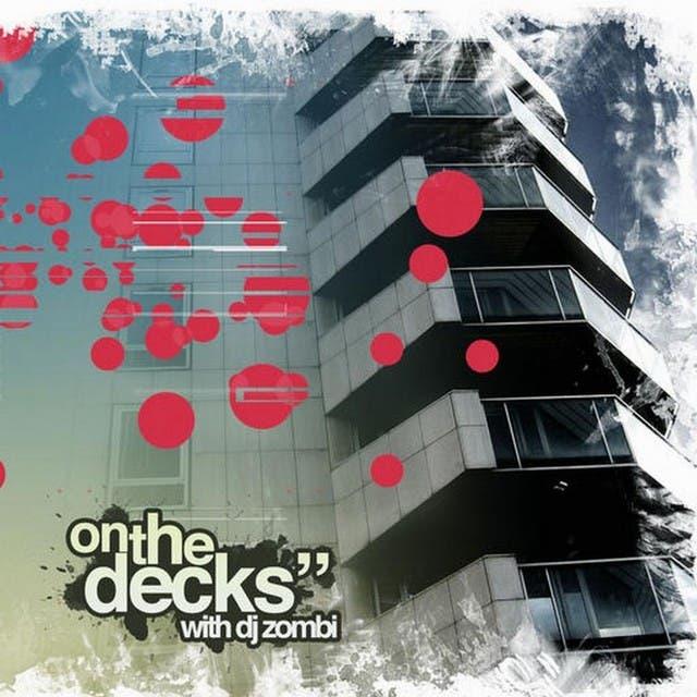 On The Decks With DJ Zombi