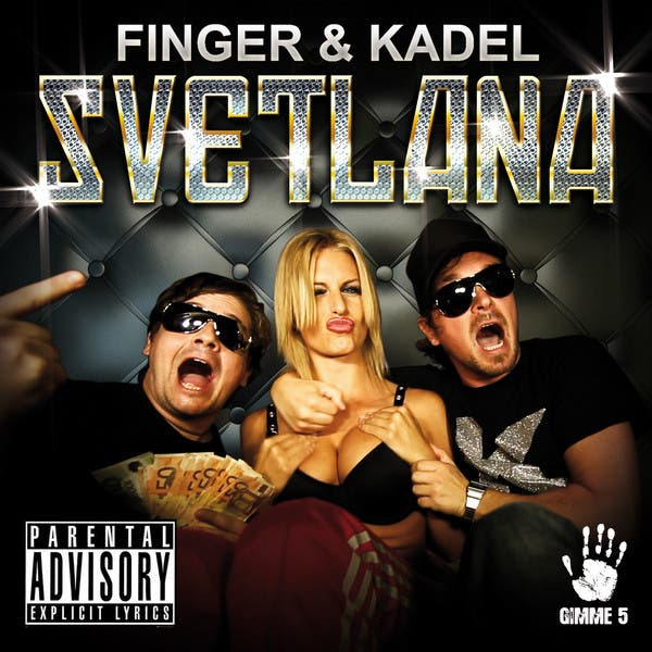 Finger & Kadel