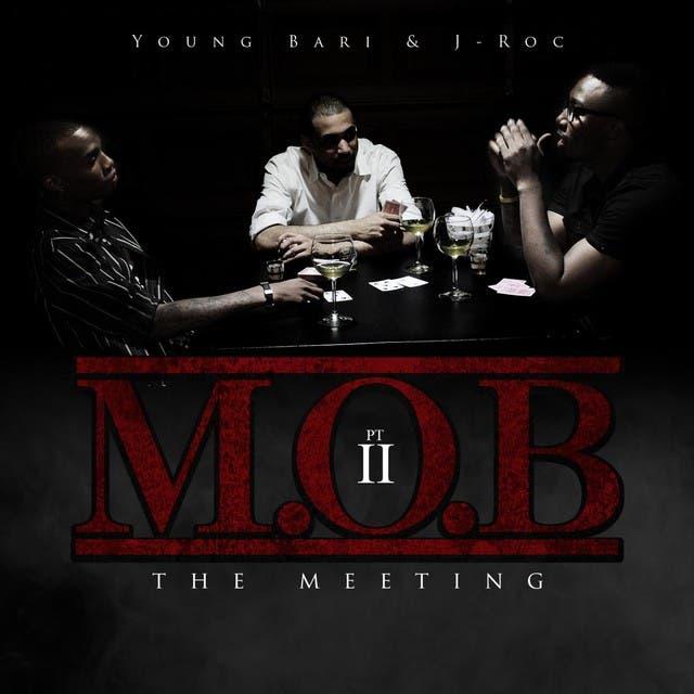 Young Bari & J-Roc