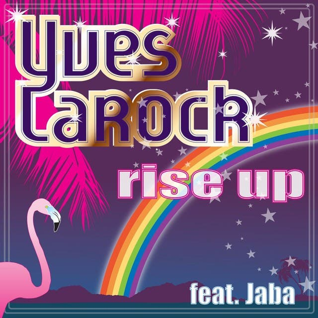Yves Larock Feat. Jaba