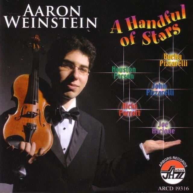 Aaron Weinstein image