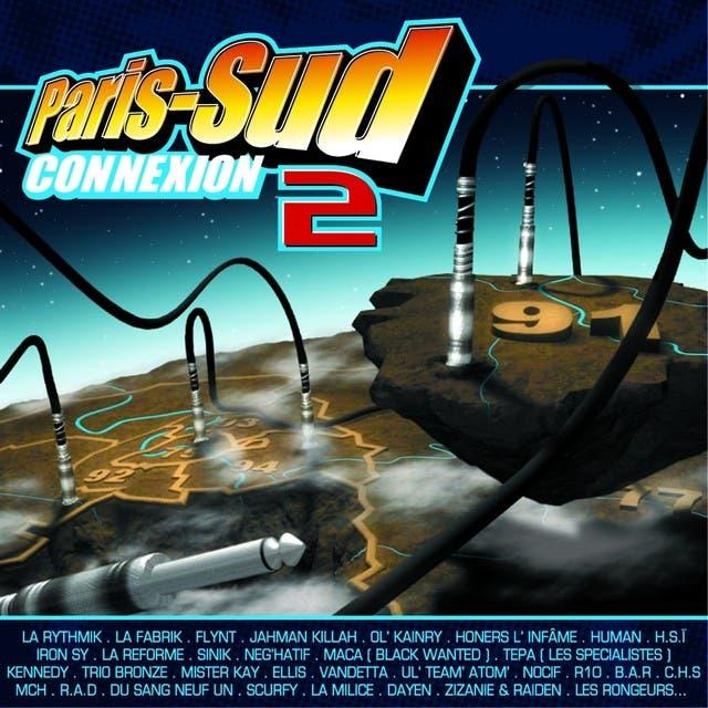 Paris Sud Connexion 2