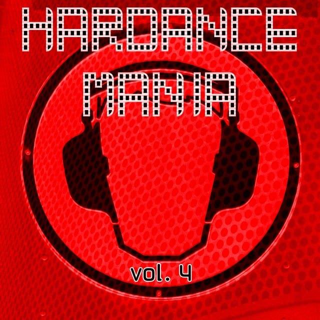 Hardance Mania, Vol. 4