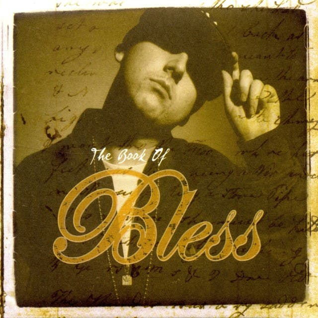 The Book Of Bless