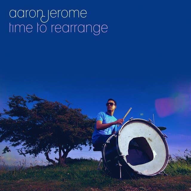 Aaron Jerome image