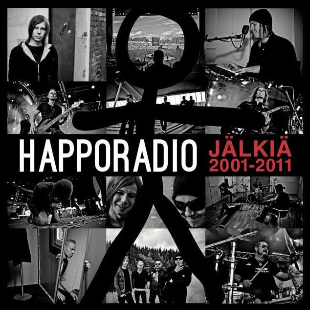 Happoradio image