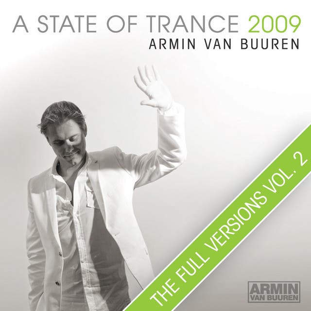A State Of Trance 2009 - The Full Versions Vol. 2
