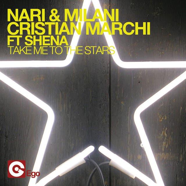 Nari & Milani And Cristian Marchi Feat Shena