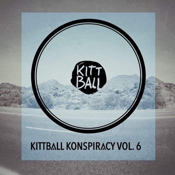Kittball Konspiracy, Vol. 6