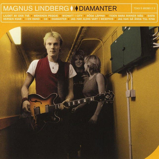 Magnus Lindberg image