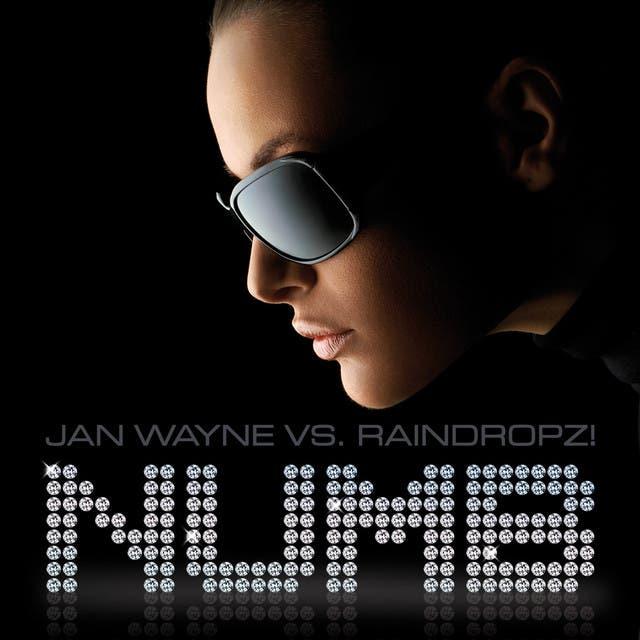 Jan Wayne Vs. RainDropz!