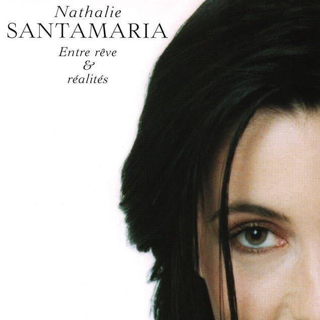 Nathalie Santamaria image