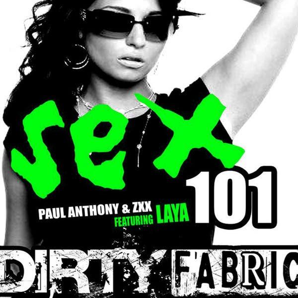 Paul Anthony & ZXX Feat. Laya Bella