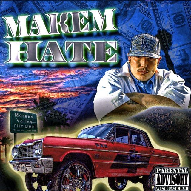 Makem Hate