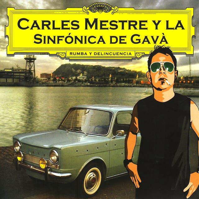 Carles Mestre Y La Sinfónica De Gavà