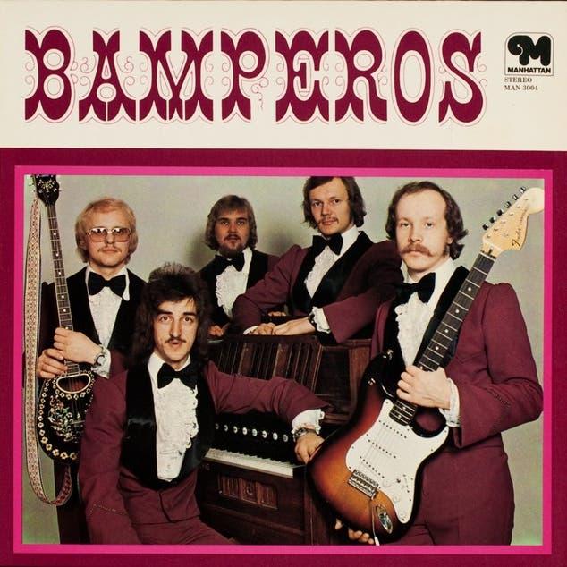 Bamperos image