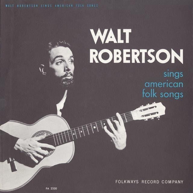 Walt Robertson