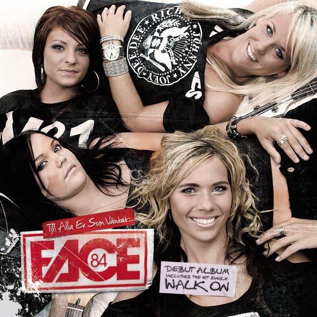 Face 84