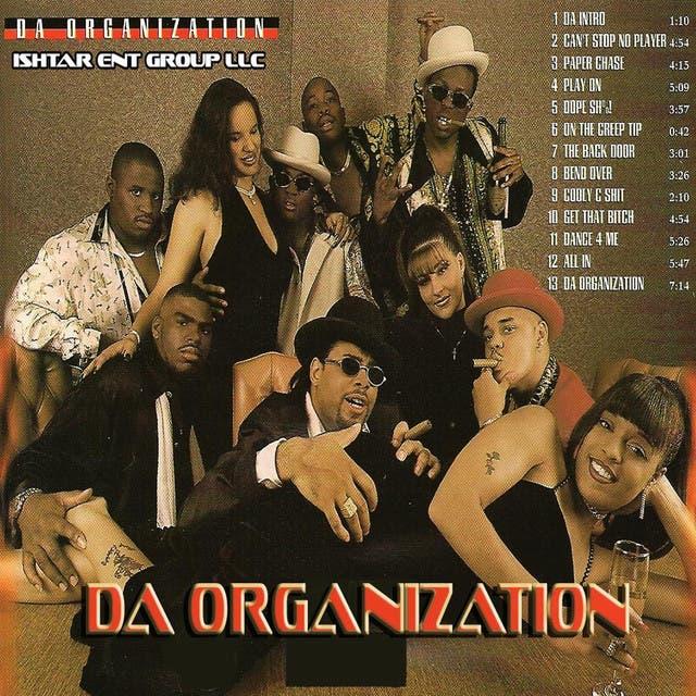 Da Organization
