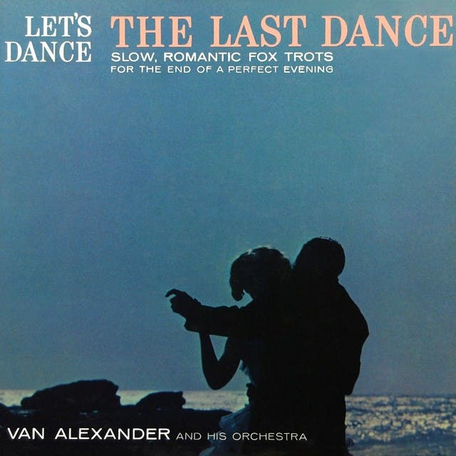 Van Alexander And His Orchestra image