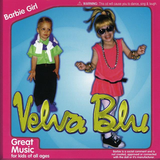 Velva Blu image