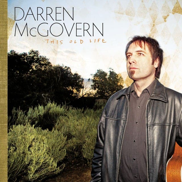 Darren McGovern