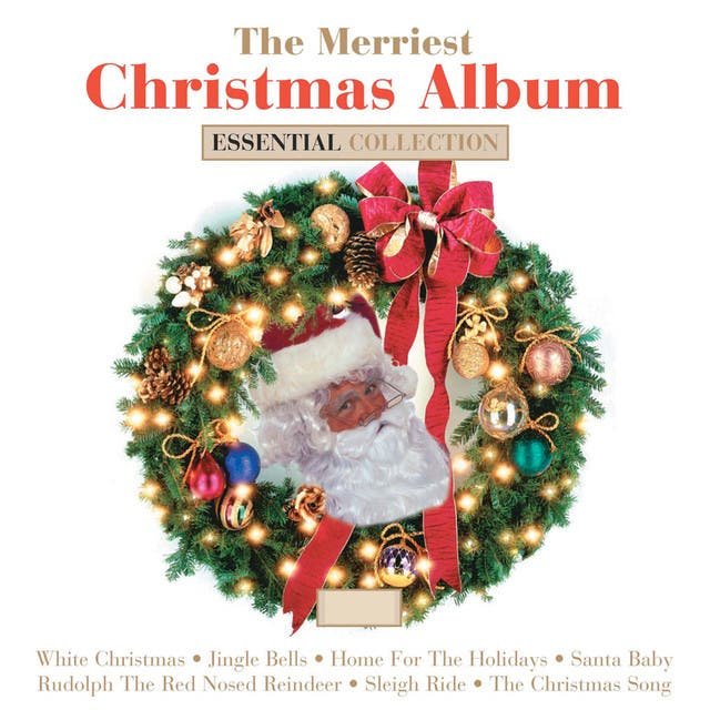 The Merriest Christmas Album