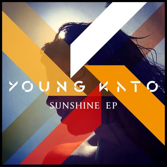 Young Kato