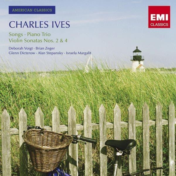 American Classics: Charles Ives