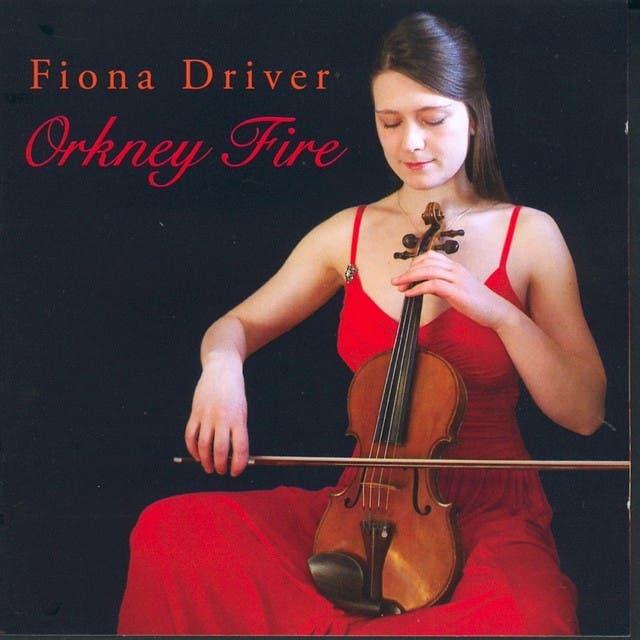 Fiona Driver