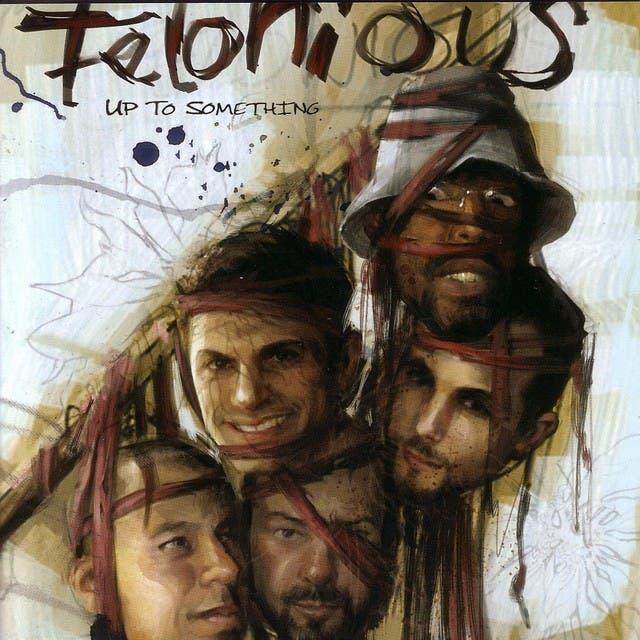 Felonious: Onelovehiphop