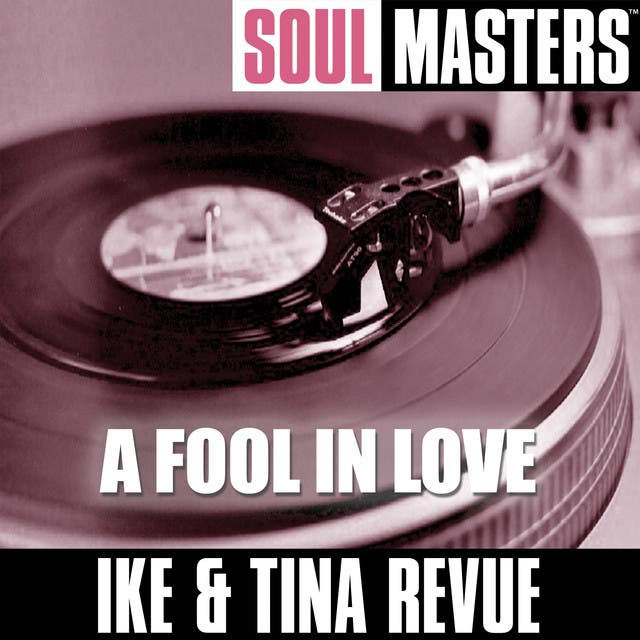 Ike And Tina Revue