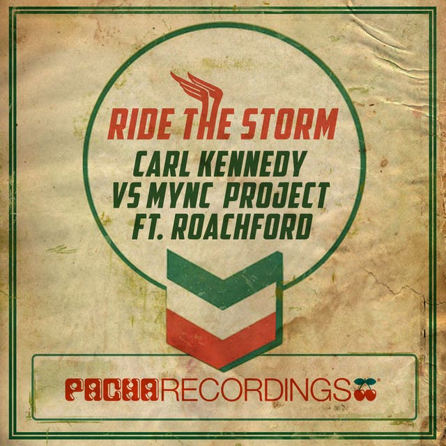 Carl Kennedy & MYNC Project Feat. Roachford