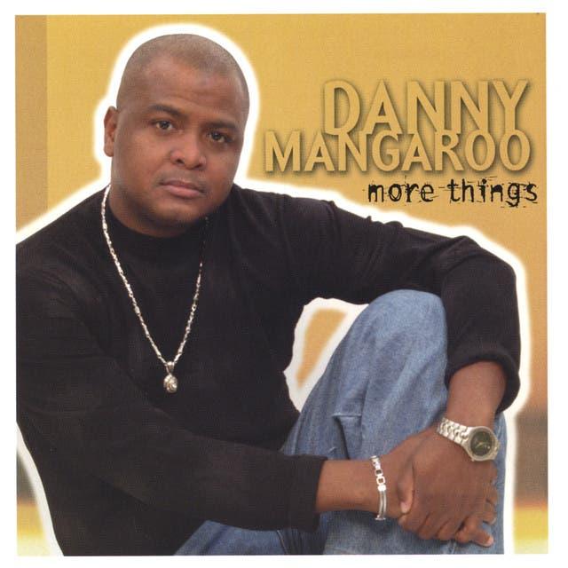 Danny Mangaroo