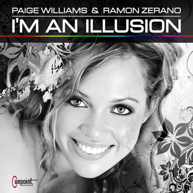 Paige Williams & Ramon Zerano