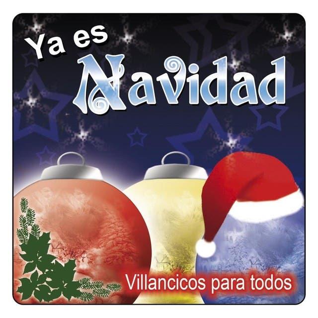 Ya Es Navidad