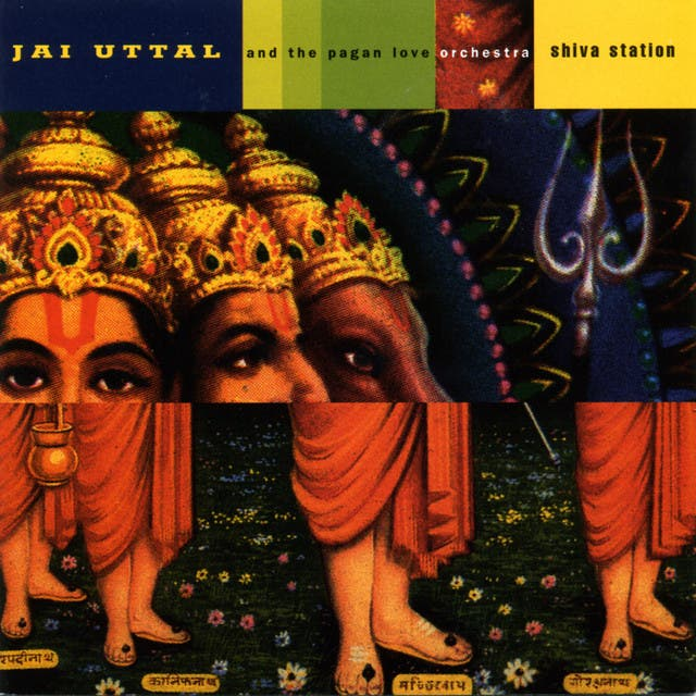 Shiva Station (Bonus Edition)