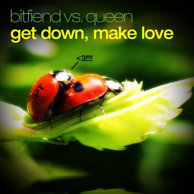Get Down, Make Love