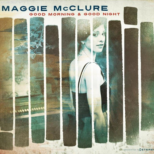 Maggie McClure