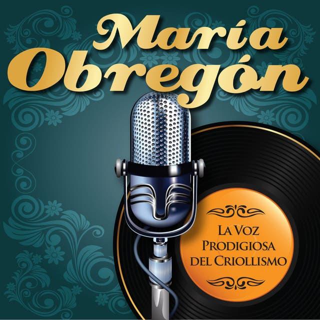 María Obregón