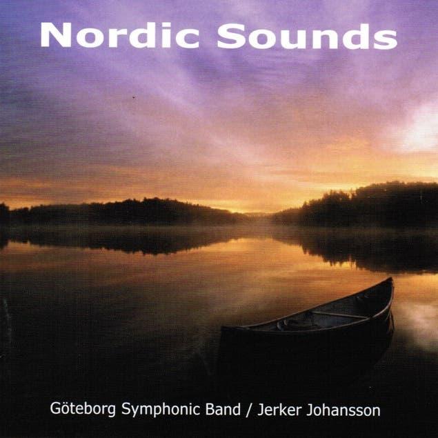 Göteborg Symphonic Band / Jerker Johansson image
