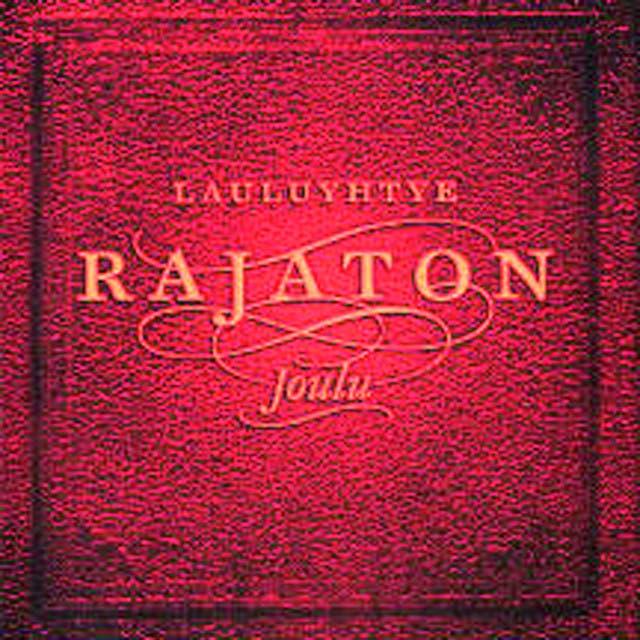 Lauluyhtye Rajaton