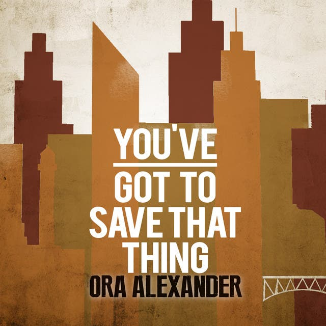 Ora Alexander