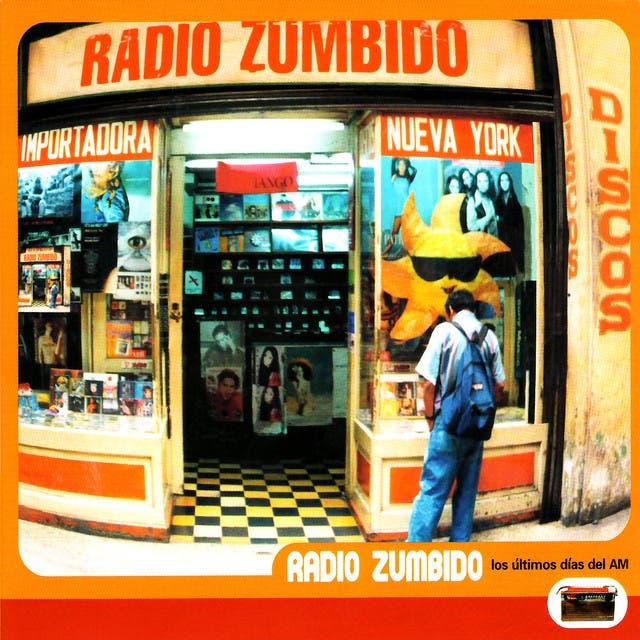 Radio Zumbido image