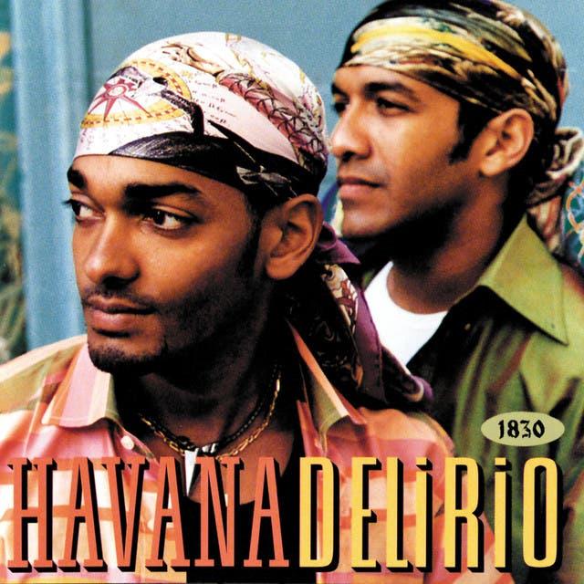 Havana Delírio